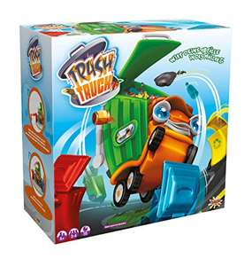[Amazon.de]  Splash Toys Trash Truck