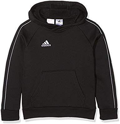 Adidas Kinder Hoodie Gr. 128 statt €34.95 um €12,01 (Amazon Prime)