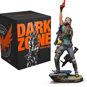 Amazon.fr: Tom Clancy's: The Division 2 - Dark Zone - Collector's Edition (Xbox One / PS4)