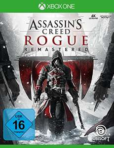Assassin's Creed Rogue Remastered - [Xbox One] für 9,99€