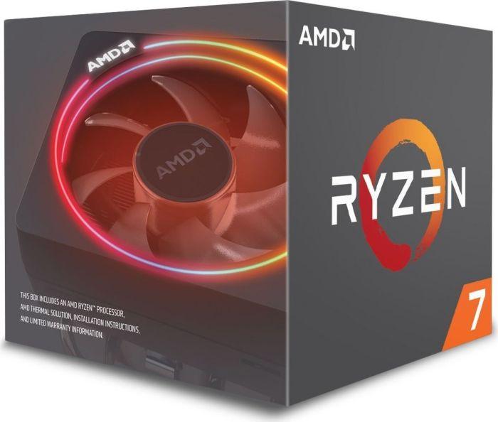Amazon.it: AMD Ryzen 7 2700X, 8x 3.70GHz, boxed inkl. Kühler (YD270XBGAFBOX) für 286,24€