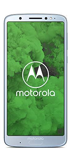 [Amazon] Motorola Moto G6 Plus 4GB / 64GB mit Android 8.0