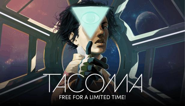 [HUMBLE FREEBIE] Tacoma (Win, Linux, Mac)