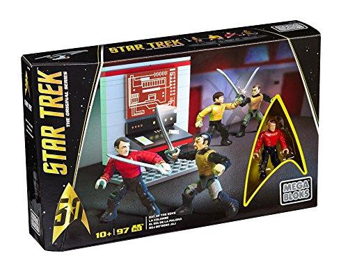 Star Trek The Original Series - Day of The Dove von Mega Bloks - Bestpreis !