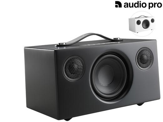 Audio Pro Addon T4 BT-Lautsprecher für 75,90€