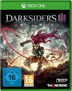 [Amazon] Darksiders III [Xbox One]