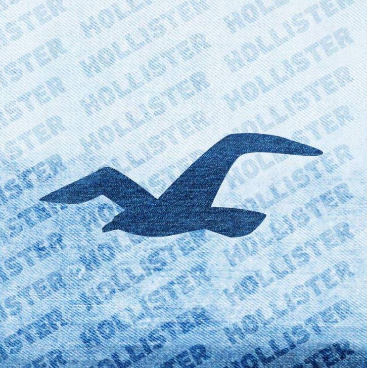 Hollister   3 Höschen um 18,00 EUR   KOSTENLOSER VERSAND!!