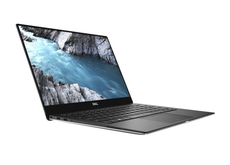 Dell XPS 13 9370 FHD 512GB SSD 16GB RAM i7-8550 Ubuntu