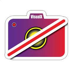 (iOS) VisualX - After Camera Effects (deutsche Foto-Bearbeitung)