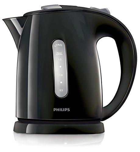 """Philips """"HD4646/20"""" Wasserkocher (1,5l, 2400 Watt)"""