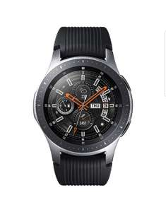 Samsung Galaxy Watch R800 46mm silber
