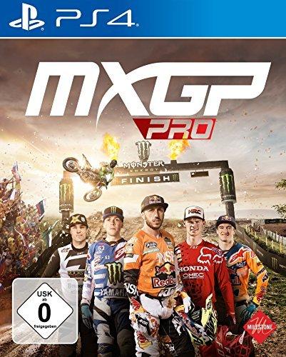 MXGP Pro für PS4 - Bestpreis