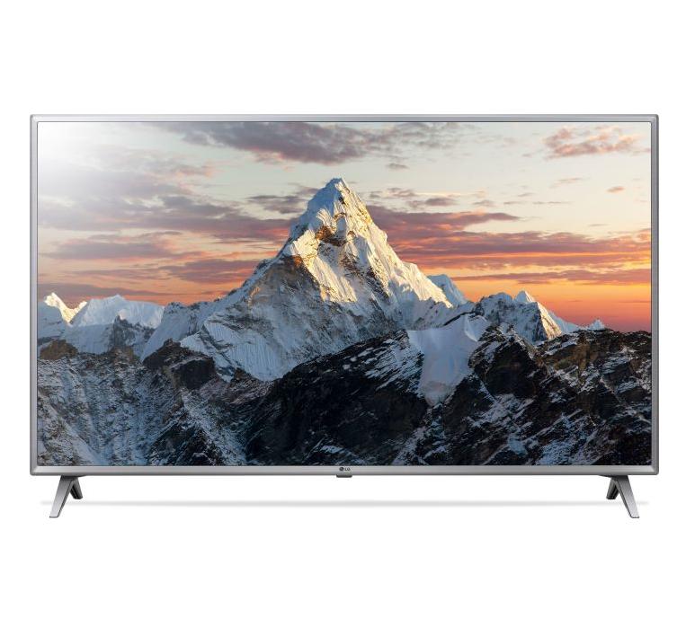 "0815.eu: LG 75"" 4K TV 75UK6500"
