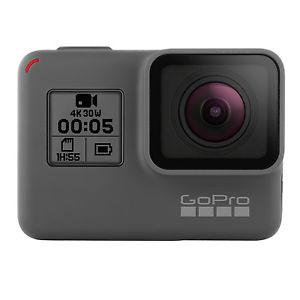 """[Ebay/Logoix] GoPro HERO5 Black 4K """"refurbished"""" um nur 205€"""