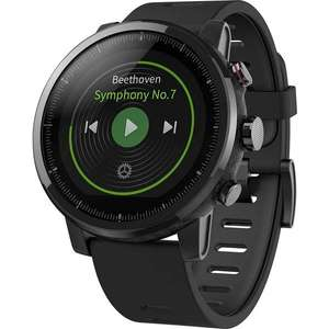 Huami Amazfit Stratos 2 Smartwatch um € 134,30 aus .at