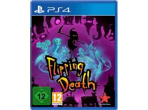 [PS4] Flipping Death