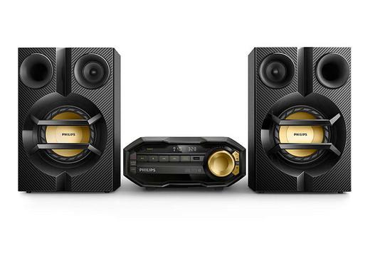 [IBood] Philips Hifi-System FX10/12 um nur 105,95€ (Statt 190€)