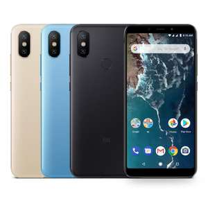 [Banggood] XIAOMI MI A2, 64GB Global Version um nur 141,89€