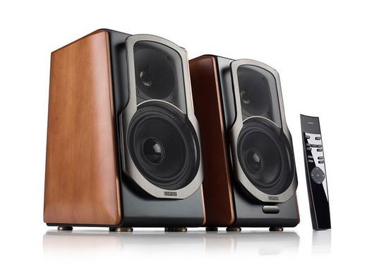 Edifier S2000PRO Special Edition 2018 Aktive Lautsprecher für 308,90€