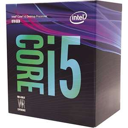 [Amazon Blitzangebot] Intel Core i5-8400, 6x 2.80GHz