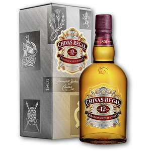 [Penny] Chivas Regal 12yo Scotch Whisky 0,7L