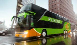 Günstige Flixbus Freifahrtgutscheine für 9,42€ (Einfache Fahrt) oder 16,15€ (Hin- und Rückfahrt)