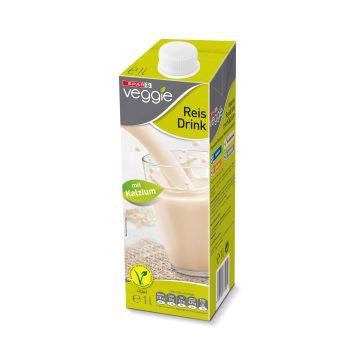 Spar Veggie Reis- oder Soja-Drinks (1L)