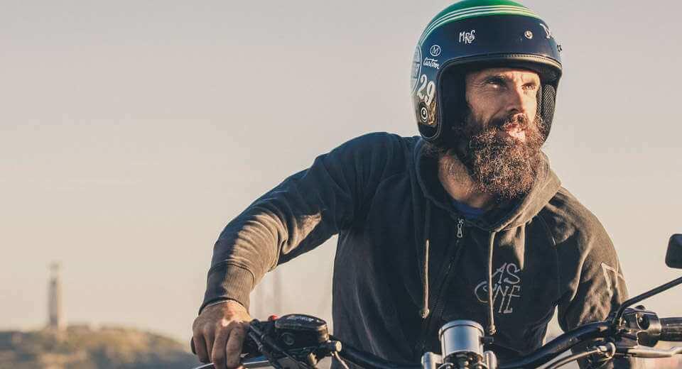 Saisonstart!!! Helme für Motorrad, Fahrrad uvm...