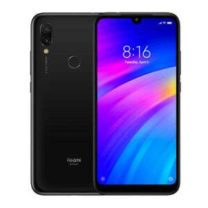 Xiaomi Redmi 7 3GB 32GB Samrtphone Snapdragon 632 Global Version (EU)