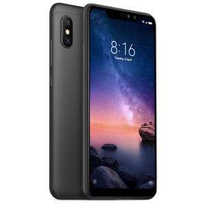 "Xiaomi Redmi Note 6 Pro Smartphone 4/64GB 6.26 "" Dual SIM Octa Core EU Version"