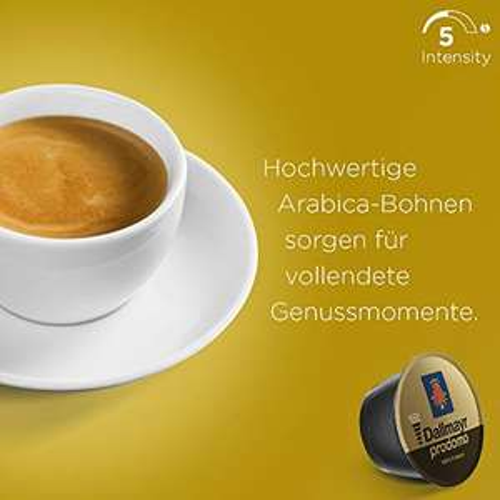Amazon.de: NESCAFÉ Dolce Gusto Dallmayr Prodomo, 48 Kaffeekapseln