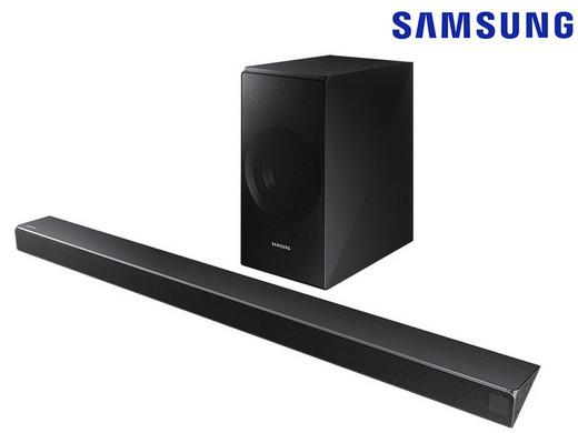 Samsung HW-NW550 Soundbar + Subwoofer für 208,90€