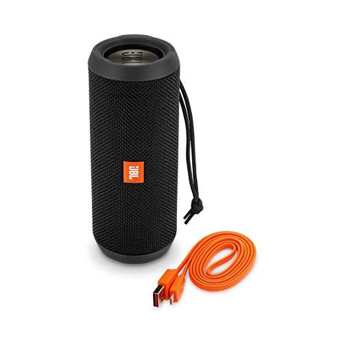 JBL Flip 3 16 W Tragbarer Stereo-Lautsprecher Schwarz