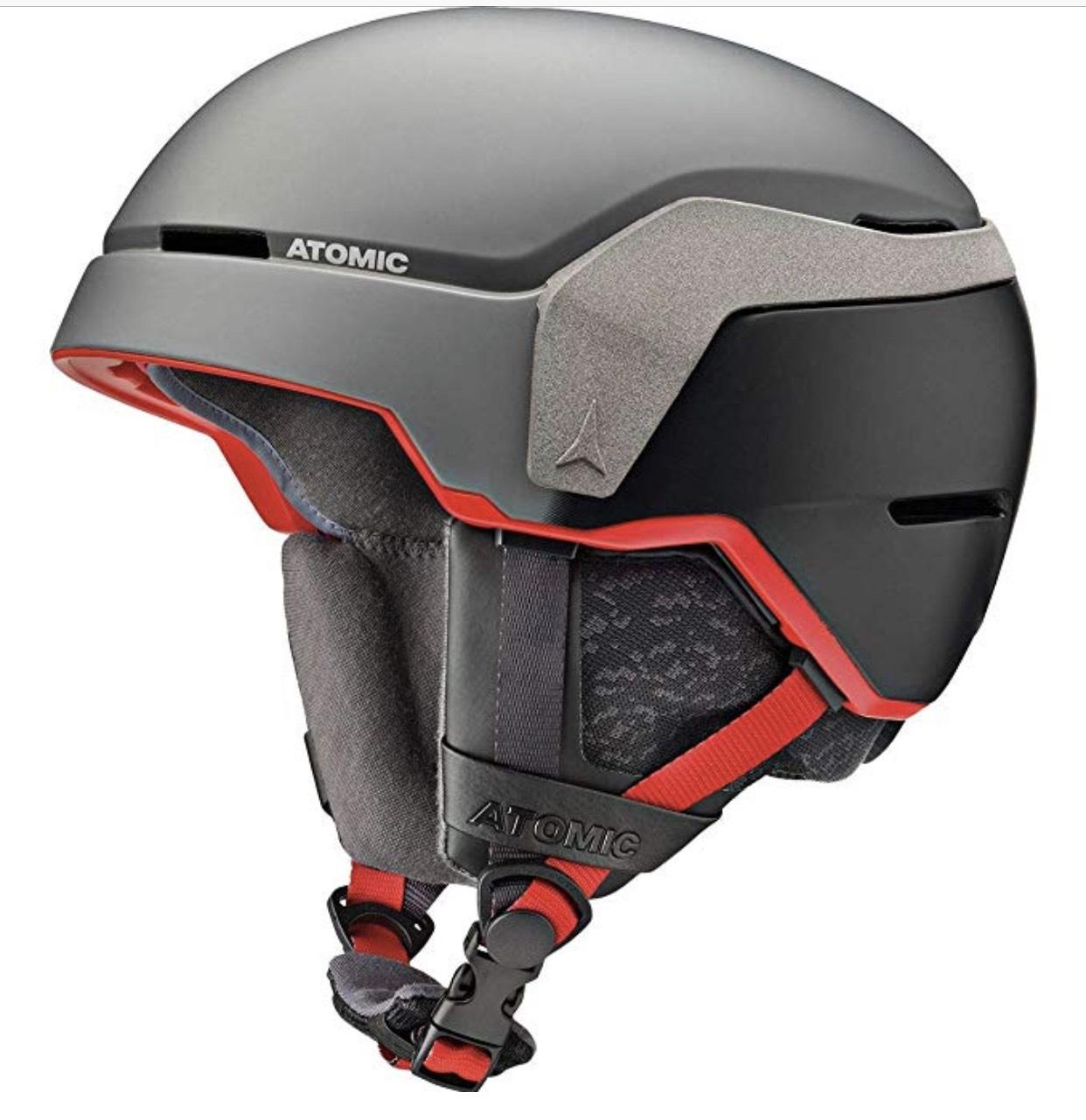 ATOMIC Count XTD Ski Helm Größe: 59-63 um 32,36