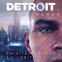 PlayStation Plus: Detroit: Become Human Digital Deluxe Edition + Heavy Rain für 26,49€