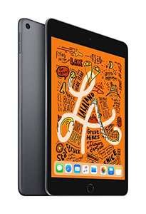 iPad mini 5, 64 GB, Spacegrau - 364,88€!