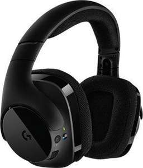 [Amazon] Logitech G533 Gaming Headset (kabelloser DTS 7.1 Surround Sound)