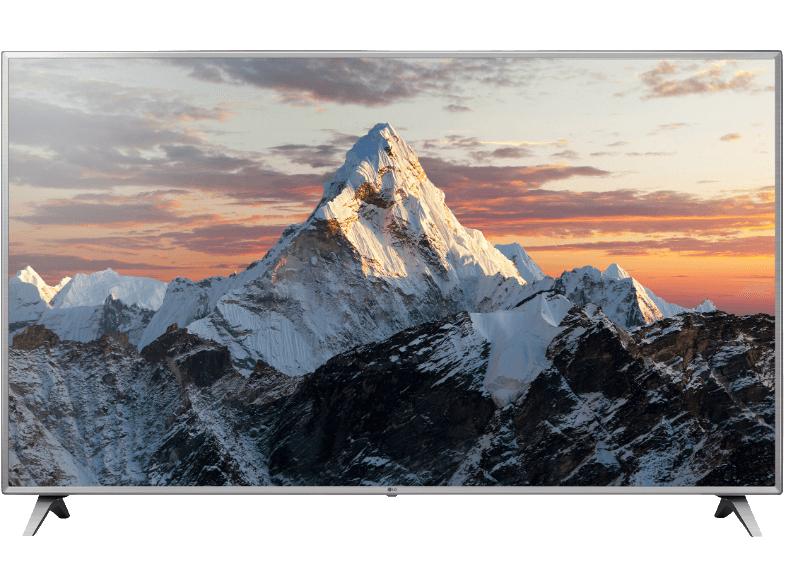 1,7 m Bilddiagonale!!! LG ELECTRONICS Fernseher 65UK6500 65 Zoll UHD TV
