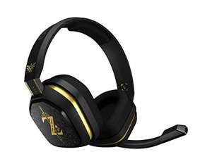 [Amazon] Astro Gaming A10 The Legend of Zelda: Breath of the Wild Gaming Headset