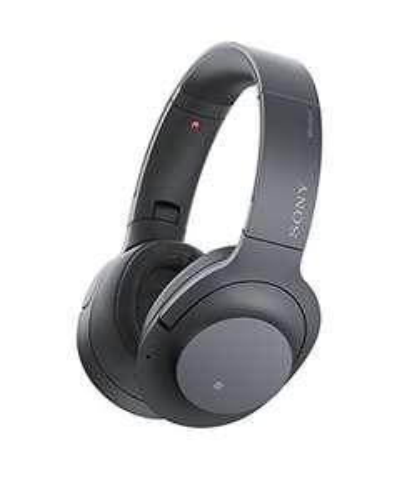 Sony WH-H900N High-Resolution Kopfhörer (Kabelloser, Noise Cancelling) alle Farben für je 174€