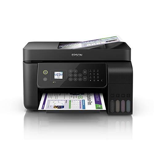 Epson EcoTank ET-4700 4-in-1 Tinten-Multifunktionsgerät für 258,65€