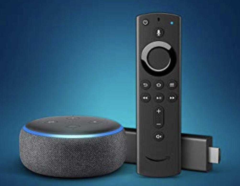 Amazon.de: Echo und FireTV Geräte günstiger - Frühlingsangebot Woche