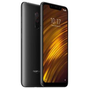 Xiaomi Pocophone F1 Smartphone 128GB 6GB Dual SIM Snapdragon 845 Globale Version