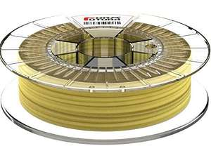 Formfutura 175EWOOD-WILLOW-0500B 3D Drucker Filament, EasyWood, 1.75 mm, Willow/Holz/Weide (Pack of 15x500g = 7,5kg) inkl Versand @amazon.uk