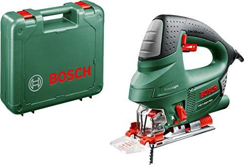 Bosch DIY PST 900 PEL Elektro-Pendelhubstichsäge inkl. Koffer (06033A0200)