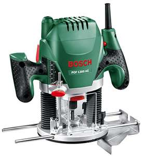 Bosch DIY POF 1200 AE Elektro-Oberfräse (060326A100)