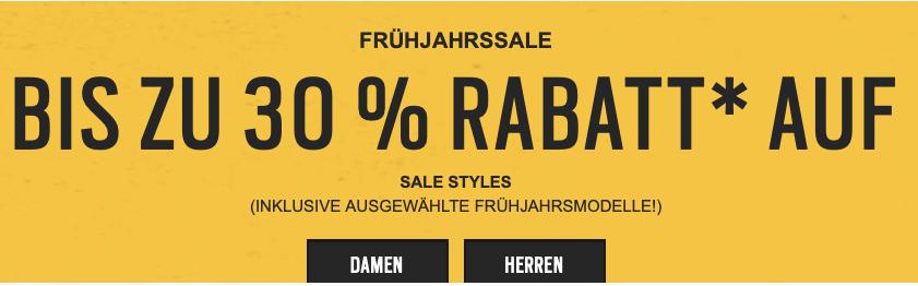 Fossil Sale bis zu -30% Rabatt auf Sale Artikel