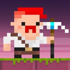 Dig Deep (iOS Game) kostenlos