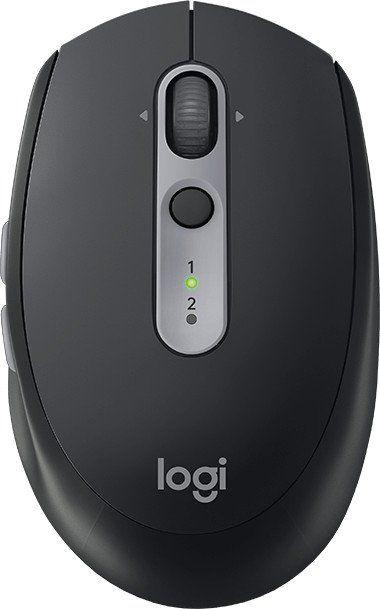 [Amazon] Logitech M590 Multi-Device Silent