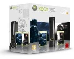Xbox 360 Elite mit Halo 3: ODST & Forza Motorsport 3 für 210€ bei Amazon *Update*